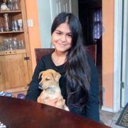 Klarissa M., Babysitter in San Juan, TX with 2 years paid experience