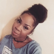 Zaimah O., Babysitter in Birmingham, AL with 1 year paid experience
