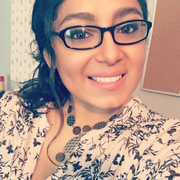 Alejandra G. - Chula Vista Care Companion