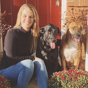 Marissa F. - Grove City Pet Care Provider