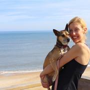 Megan H. - Charleston Pet Care Provider