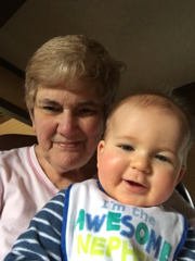 Marilyn H., Babysitter in Richmond Hts, OH with 15 years paid experience