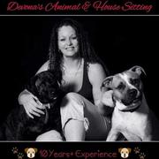 Devona M. - Kent Pet Care Provider