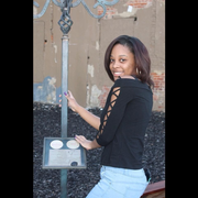 Jasmine T., Babysitter in Chase City, VA with 0 years paid experience