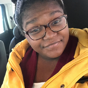 Tiesha V., Care Companion in Grand Rapids, MI with 1 year paid experience