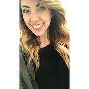 Courtney K. - Champaign Pet Care Provider