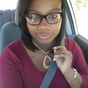 Aissia W. - Oak Vale Babysitter