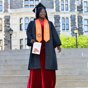 Fatou B., Nanny in Bronx, NY with 4 years paid experience