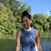 Aaliyah H., Babysitter in Brooklyn, NY with 1 year paid experience