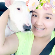 Evelyn H. - Laredo Pet Care Provider