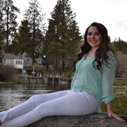 Holly P., Pet Care Provider in Bend, OR with 1 year paid experience