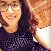 Carla S. - Georgetown Babysitter