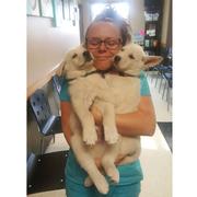 Jessica M. - Ames Pet Care Provider