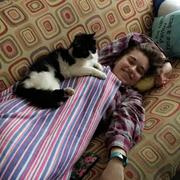 Claire G. - Nashville Pet Care Provider