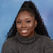 Nadjae E., Child Care Provider in 02131 with 5 years of paid experience