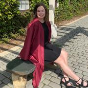 Chiara P., Babysitter in Davis, CA with 3 years paid experience