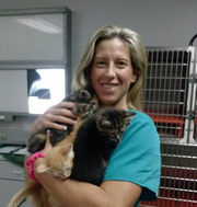 Heather J., Pet Care Provider in Murfreesboro, TN with 20 years paid experience