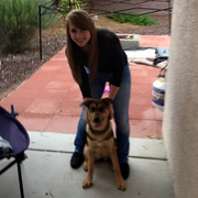 Tori R. - Kingman Pet Care Provider