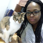 Nekeisha S., Pet Care Provider in New York, NY with 5 years paid experience