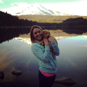 Alexa O. - Silverthorne Pet Care Provider