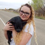 Harli H., Babysitter in Spokane, WA with 6 years paid experience