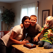 Vanessa S., Nanny in San Diego, CA with 8 years paid experience
