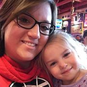 Krista G. - Williamston Babysitter