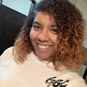 Tiara T., Babysitter in Rocky Mount, NC with 2 years paid experience