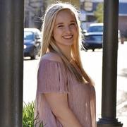Carlie V. - Franklinton Babysitter