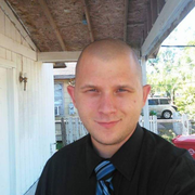 Christopher H. - Robstown Nanny