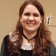 Rebecca R. - Byron Center Babysitter
