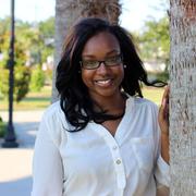 Kiera P. - Tuskegee Institute Babysitter