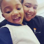 Moesha D. - Columbia Babysitter