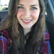 Laryssa Donatelli D. - Lynchburg Babysitter