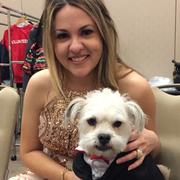 Alexandra D. - Corpus Christi Pet Care Provider