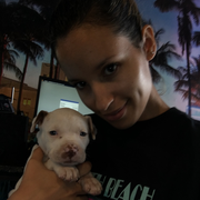 Michelle V. - Miami Beach Pet Care Provider