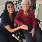 Melania I. - Highland Park Care Companion