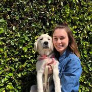 Kristen B. - Millville Pet Care Provider