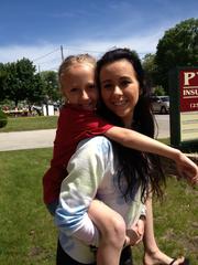 Ashley D. - Watertown Babysitter