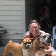 Judy F. - Virginia Beach Pet Care Provider