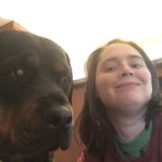 Erin D. - Johnson City Pet Care Provider