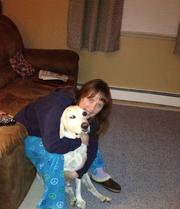 Lori F. - Pemberton Pet Care Provider