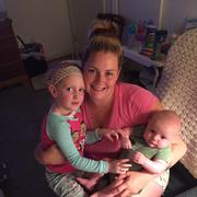 Rebecca W. - Louisa Babysitter