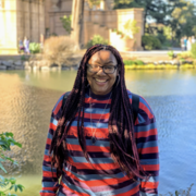 Amauri M., Babysitter in San Francisco, CA with 5 years paid experience