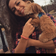 Shams K. - Atlanta Pet Care Provider