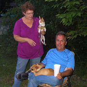 Debra A., Pet Care Provider in Youngstown, OH with 4 years paid experience