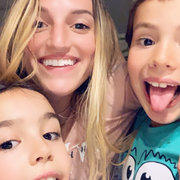 Leah G., Babysitter in Arlington, VA with 5 years paid experience