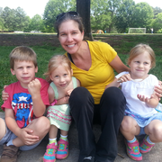 Emily J., Nanny in Raleigh, NC with 15 years paid experience