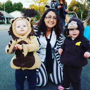 Rachel B. - Toms River Babysitter