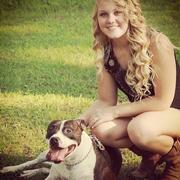 Ashleigh D. - Henderson Pet Care Provider